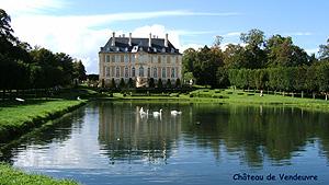 Chateau-Vendeuvre
